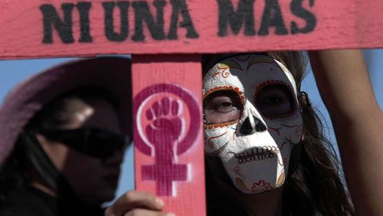 El feminicidio, un delito, no una tradición: OCNF