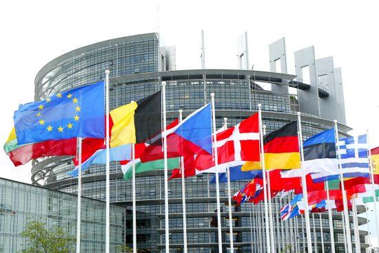 Edificio-Parlamento-Europeo
