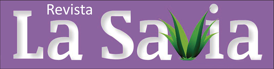 Revista La Savia