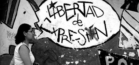 COMUNICADO DE PRENSA: Condenamos la descalificación sexista y misógina contra defensora de la libertad de expresión e información Citlalli López