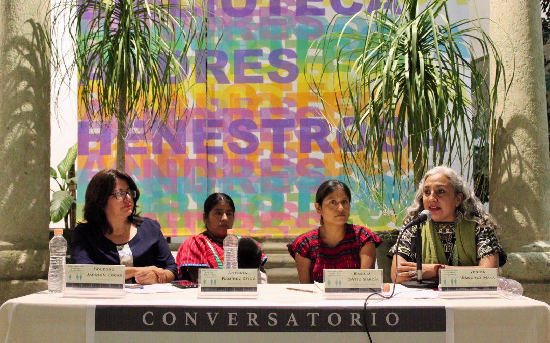 10 años de impunidad ante la desaparición forzada de Daniela y Virginia Ortiz Ramirez