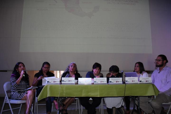 Impera omisión e impunidad de feminicidios en Oaxaca