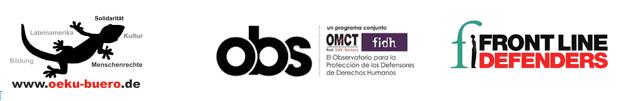 CARTA ABIERTA CONJUNTA. El cese de la criminalización de personas defensoras debe ser prioritario para el nuevo gobierno mexicano
