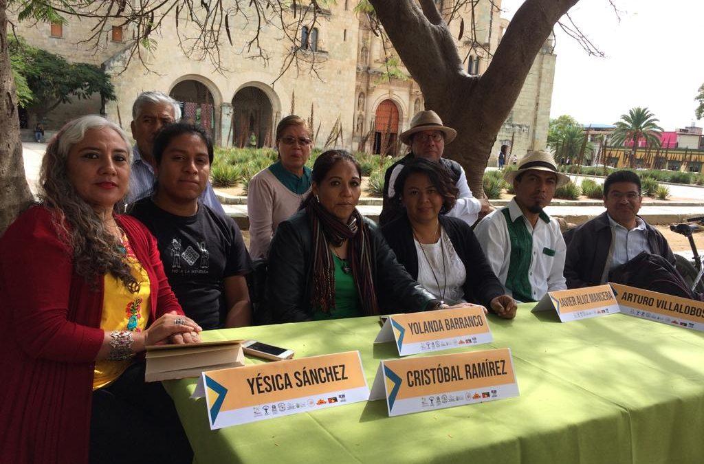 Coordinación para la Libertad de Personas Defensoras Criminalizadas en Oaxaca pide a AMLO atención urgente a grave crisis de DH en el estado