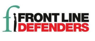 Front Line Defenders condena el asesinato del defensor Luis Armando Fuentes