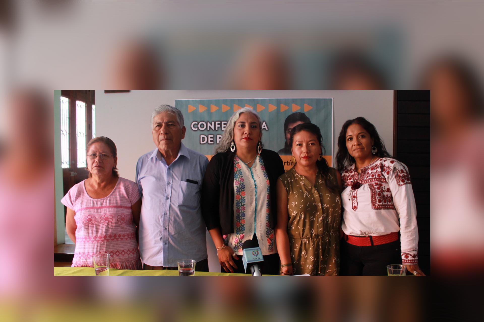Frente a impunidad en el país se denuncia ante la ONU a Estado Mexicano por Tortura en el caso de Damián Gallardo Martínez