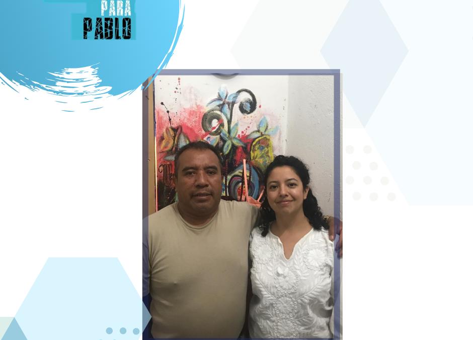 Pablo López Alavéz: testimonio de 9 años de detención arbitraria  en Mexico