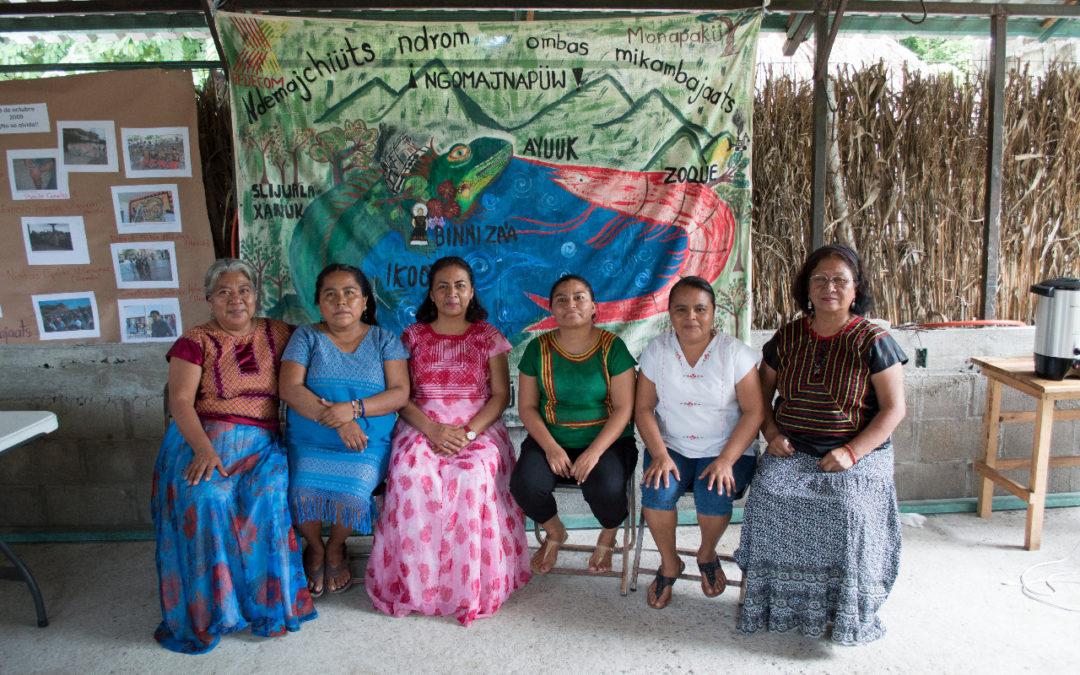 Concluye Misión Internacional en el Istmo de Tehuantepec