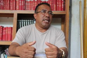 Coordinación Alemana por los Derechos Humanos en México pide libertad para el defensor Pablo López