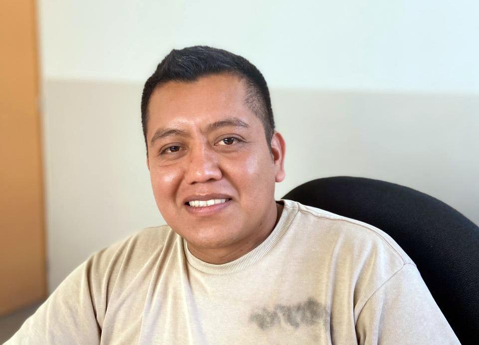 Luego de obtener respuesta a nuestras demandas de garantías a nuestros derechos, terminamos huelga de hambre en el penal de Tanivet, Tlacolula