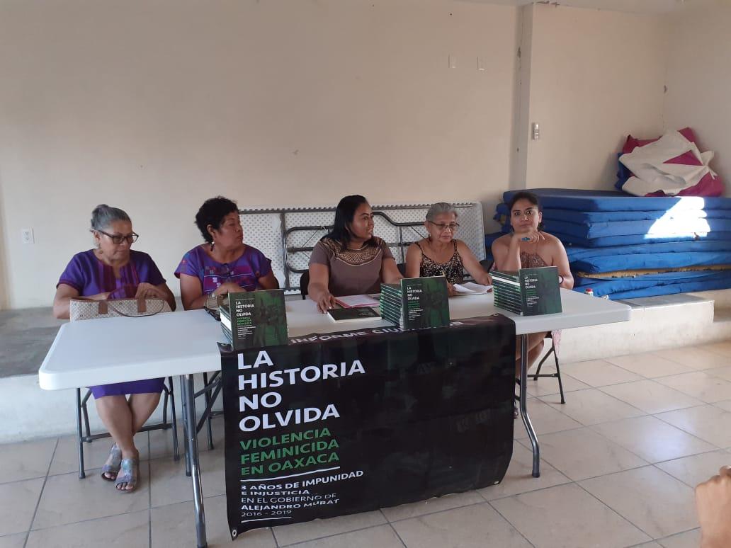 La Costa es la tercera región con más feminicidios y mujeres desaparecidas en Oaxaca