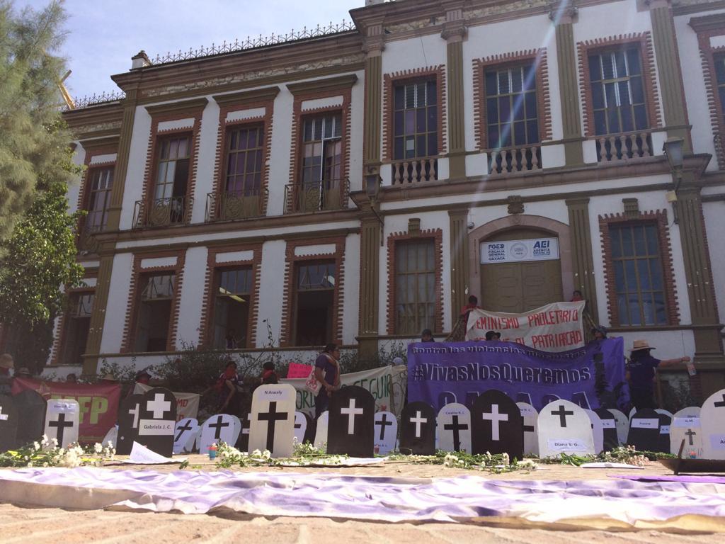DECLARACIÓN POLÍTICA EN EL MARCO DE 8 DE MARZO DEL 2020