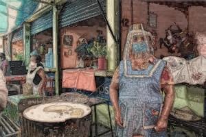 Mujeres trabajadoras: víctimas de feminicidio en Oaxaca