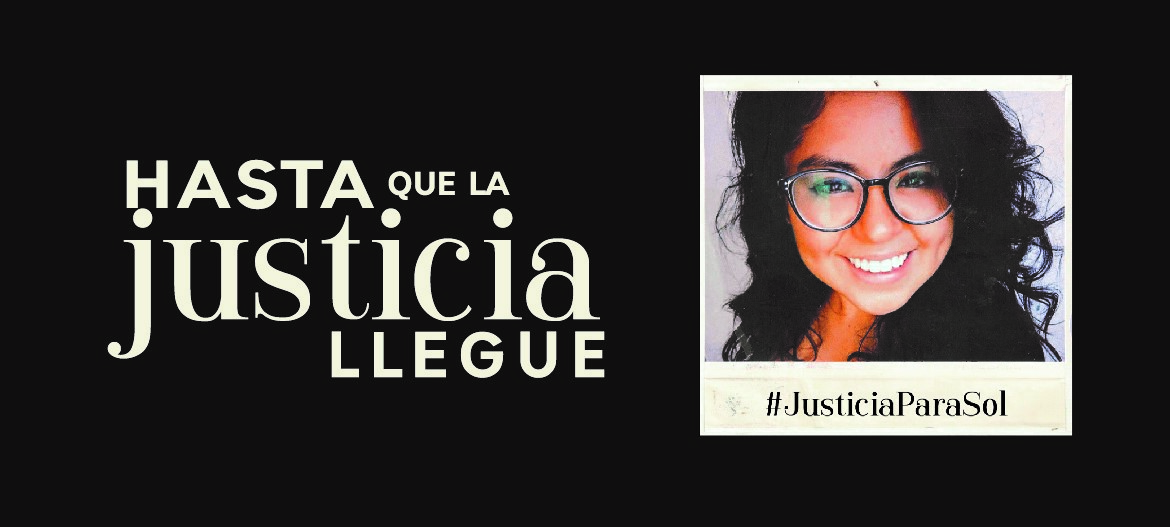 """HastaQueLaJusticiaLlegue"""