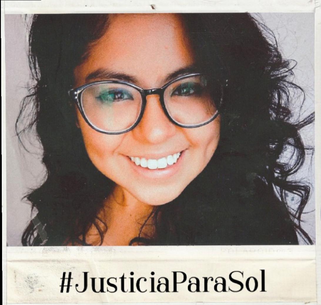 97 organizaciones condenamos el encubrimiento y complicidad de la FGJEO en el feminicidio de María del Sol