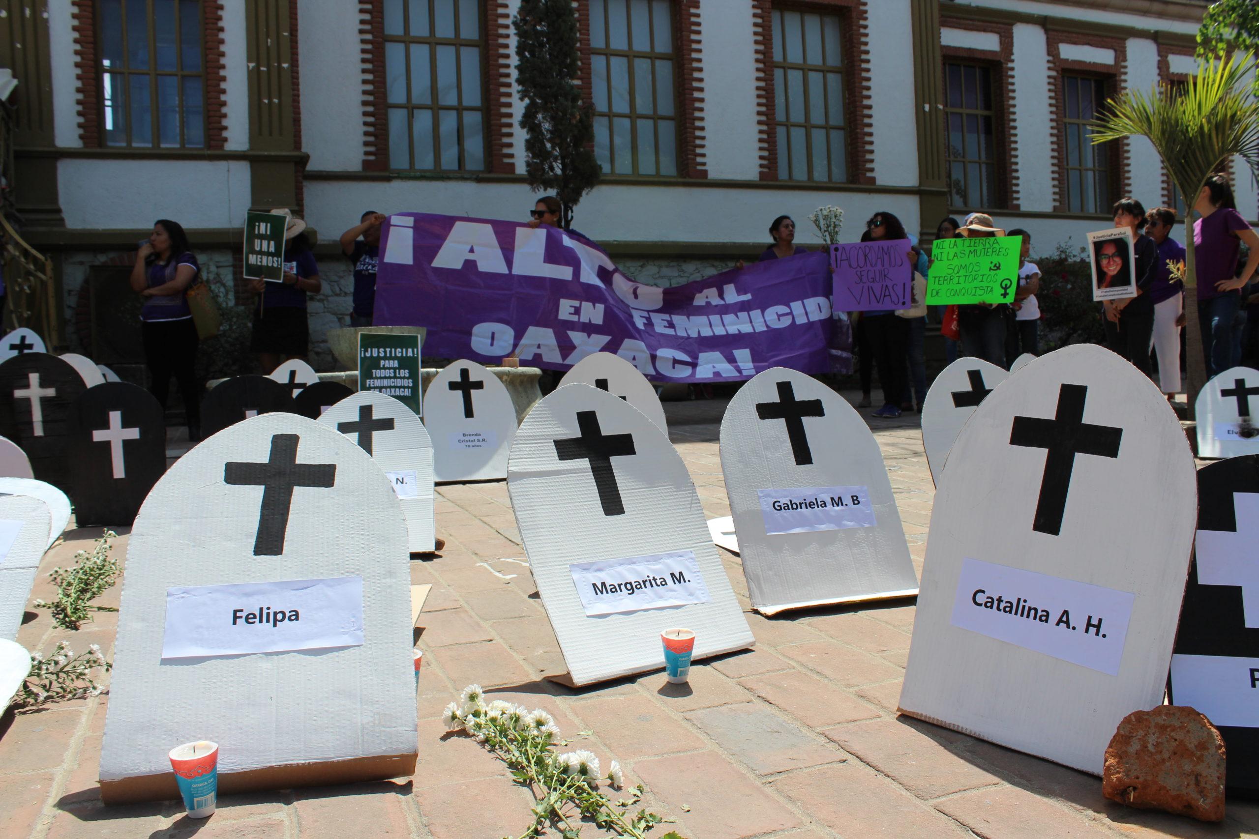 Negacionismo de Estado: Desaparición y feminicidios en la Cuenca del Papaloapam