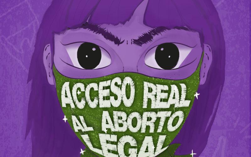 "Consorcio Oaxaca lanza campaña ""acceso real al aborto legal"""