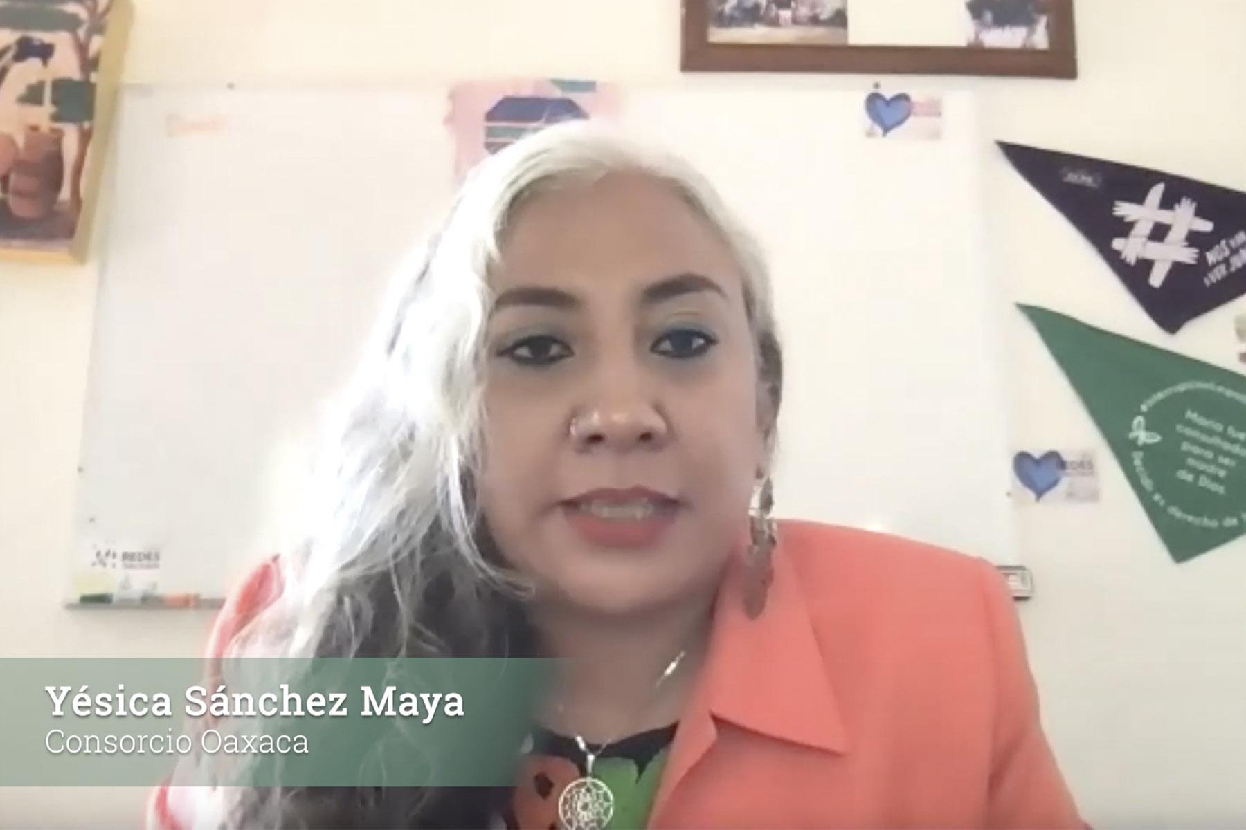 En redes sociales, la mitad de las agresiones a defensoras de derechos humanos en Oaxaca